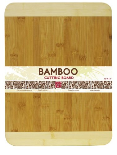Home Basics Cutting Bamboo 16 Inch product image