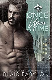 Once Upon A Time: Billionaires in Disguise: Flicka (Runaway Princess Book 1)