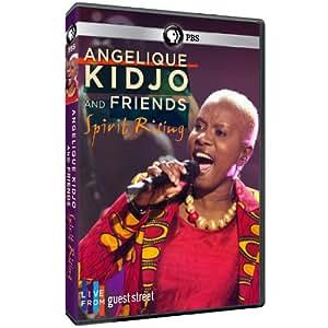Live From Guest Street: Angelique Kidjo & Friends