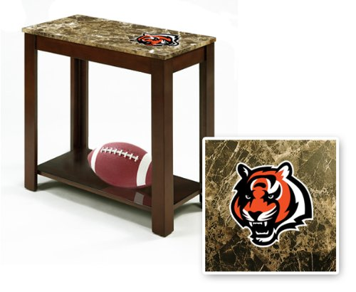 man cave side table - 4