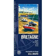 BRETAGNE (RENNES, SAINT-BRIEUC, BREST, LORIENT, NANTES)