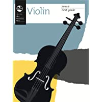 AMEB Violin Series 9 - First Grade