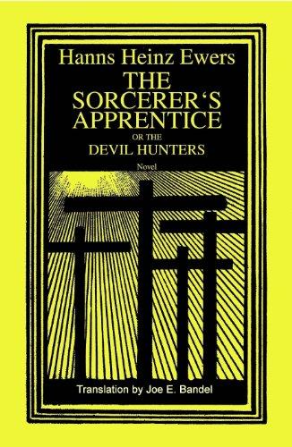 The Sorcerer's Apprentice (The Frank Braun Trilogy Book 1)