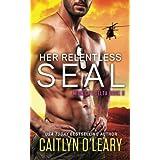 Her Relentless SEAL (Midnight Delta) (Volume 10)