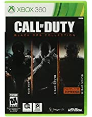 Call of Duty Black Ops Collection 88007