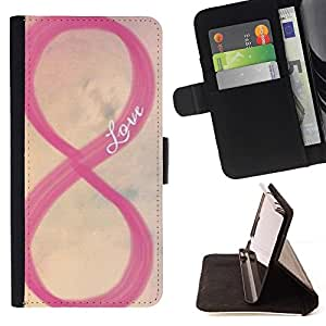 Momo Phone Case / Flip Funda de Cuero Case Cover - Sky Infinity Jaune romantique - Motorola Moto E ( 2nd Generation )