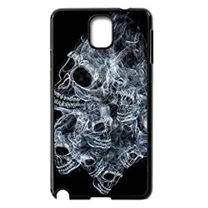 Ghost Personalized Cover Case for Samsung Galaxy Note 3 N9000,customized phone case ygtg546536