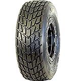 165/70-10 Goldspeed ATV Flat Track TT Cross Kart Tire, Blue Compound, Sport Race Tire