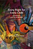 Every Right for Every Child, , 0415678374