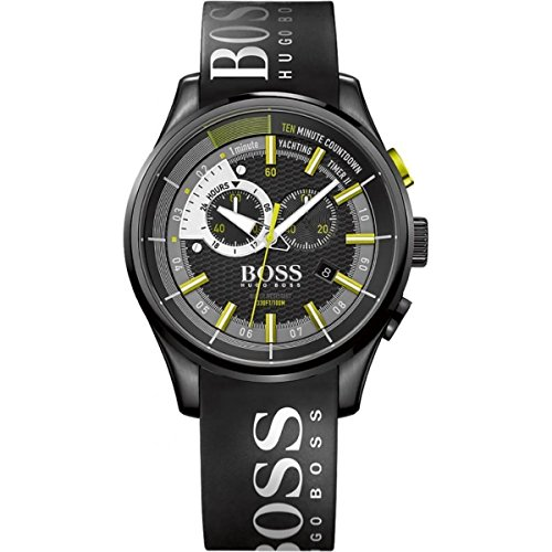 Hugo Boss Mens Analog Dress Quartz Watch (Imported) 1513337