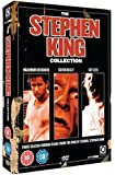 Stephen King Boxset [DVD]