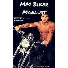 MM Biker Manlust: 9 Tales of Motorcycle Club Gay Erotica