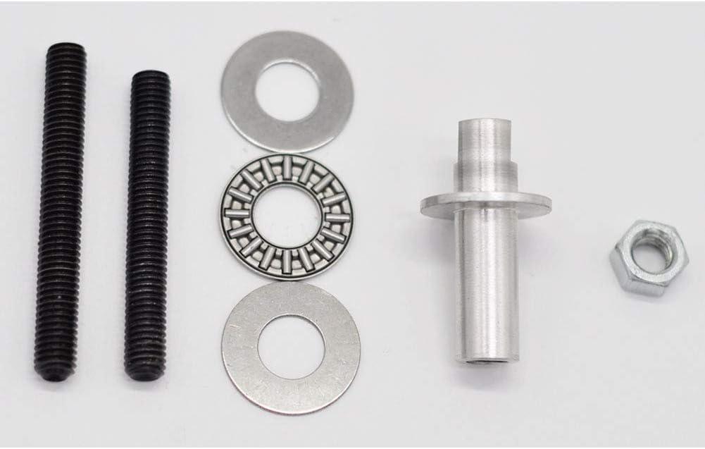 KMT Replacement for YAMAHA Banshee Clutch Pusher Pancake Bearing 1987-2006 upgrade kit