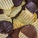 #8: Chocolate-Covered Potato Chips - 1/2 Pound