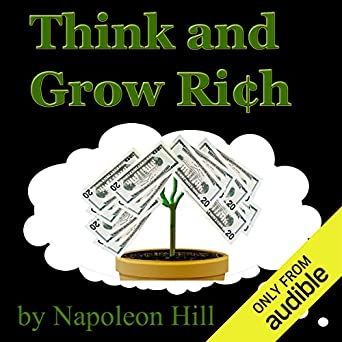 Think and Grow Rich by Napolean Hill MP3 Audio Book