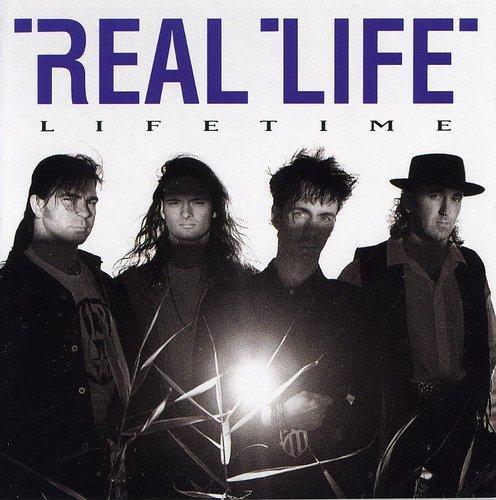 Lifetime Cd (Lifetime)