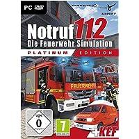 Die Feuerwehr Simulation Gold - [PC]