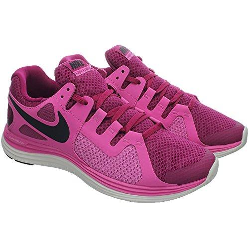 Uk Donna Nike 6 Scarpe Viola Da Running rosso Trail qqHR8wB