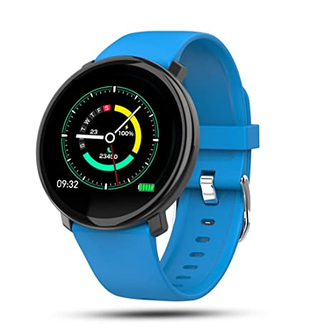 XUWLM Pulsera Reloj Inteligente Pantalla Completa táctil ...