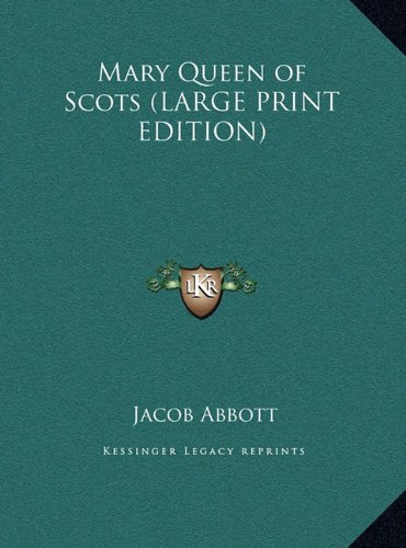Read Online Mary Queen of Scots pdf epub