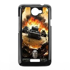 HTC One X Phone Case World Of Tanks 37C13772