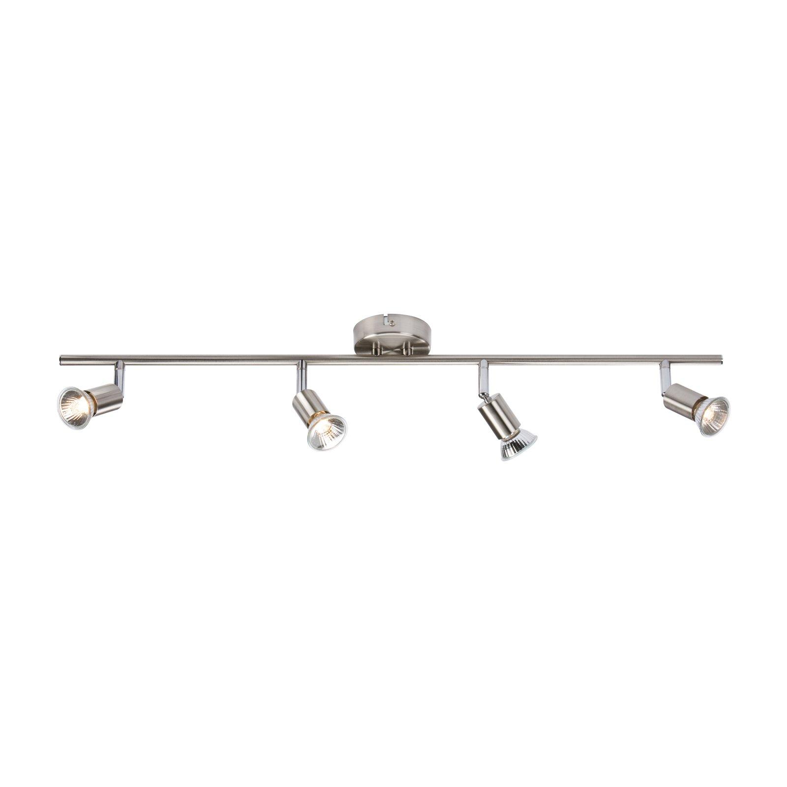 Knightsbridge Ucled13 Led Under Cabinet Striplight Cool White: Kitchen Lights: Amazon.co.uk