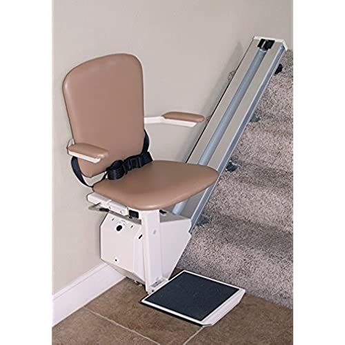 Legacy Classic Stair Lift By Jameson (Caramel)