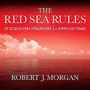 The Red Sea Rules Audiobook