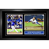 Frameworth Josh Donaldson AL MVP Double 8x10-Inch Photo - Toronto Blue Jays