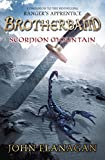 Scorpion Mountain (The Brotherband Chronicles Book 5)