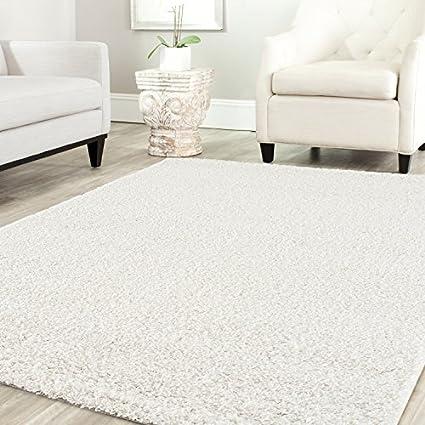 Teppich-Home STELLA Shaggy Tappeto colore pelo lungo tappeti moderni ...