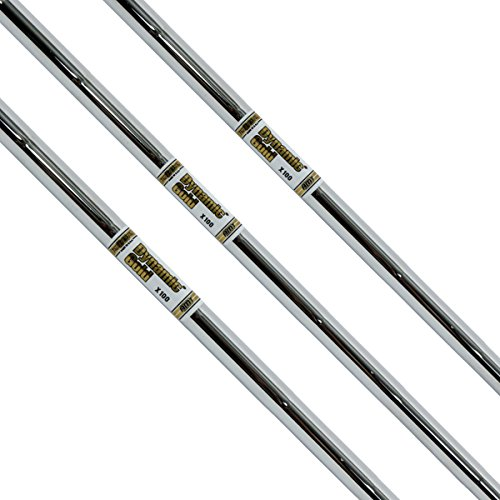 True Temper Dynamic Gold AMT - .355 Taper Tip - Choose Flex and Shaft (9 Iron - 37