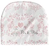 RNK Shops Wedding People Baby Hat (Beanie) (Personalized)