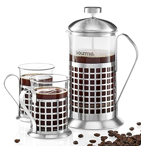 two cup french press - 8