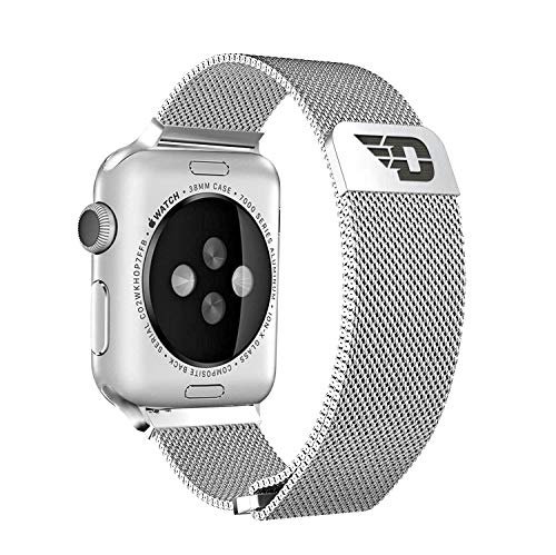 Used, Dayton Flyers Stainless Steel Band Compatible with for sale  Delivered anywhere in USA