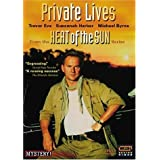 Heat of the Sun 1 - Private Lives by Trevor Eve