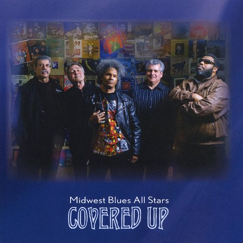 All Blues Stars Midwest (Covered Up)