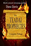 Teadai Prophecies (Books 1 to 3)