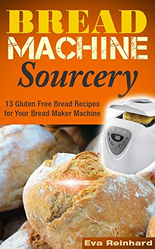 gluten free breadmaker recipes - 3