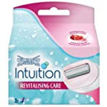 Wilkinson Sword Intuition Plus Pomegr...