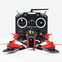 ARRIS X220 V2 220mm RC Quadcopter FPV Racing Drone RTF with Frsky Q X7 Radio + Flycolor 4-in-1 Tower + Foxeer Arrow Mini Pro Camera + VT5804 V2 VTX
