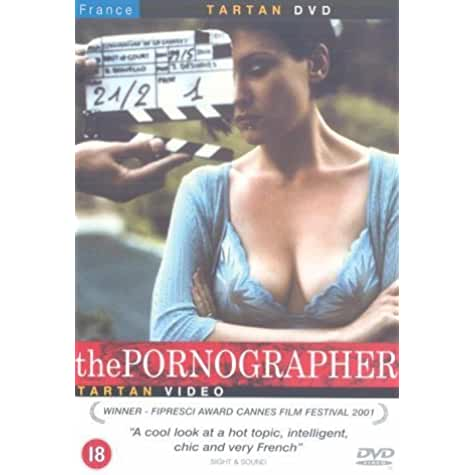 The pornographer movie online 8