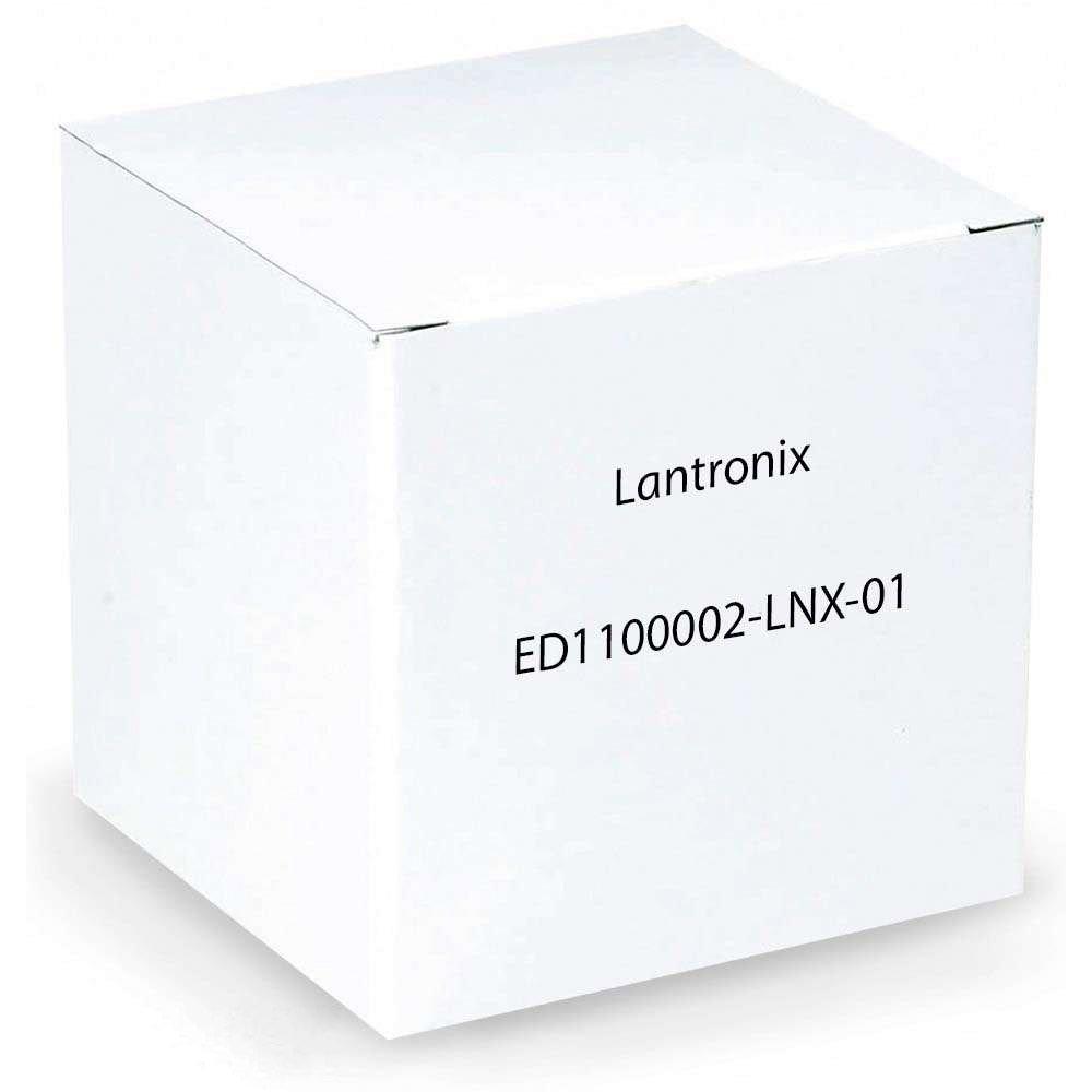 2DJ1177 - Lantronix EDS1100 Hybrid Ethernet Terminal Device Server