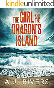 The Girl and the Dragon's Island (Emma Griffin™ FBI Mystery Book 14)