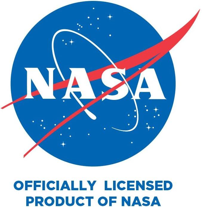 NASA Official Meatball Logo Classic Chrome Plated Metal Envelope Letter Opener Slitter
