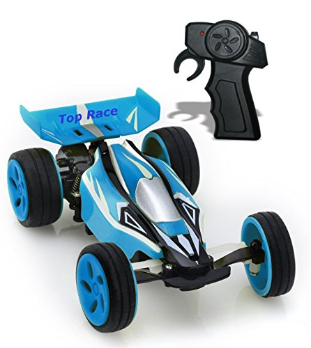 Top Race Extreme High Speed Remote Control Car,, Fastest Mini RC Ever.