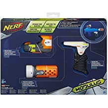 Nerf N-Strike Modulus - Stealth Ops Upgrade Kit