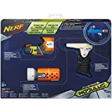 Nerf - B1535EU40 - Elite Modulus - Jeu de Tir - Kit Agent Secret