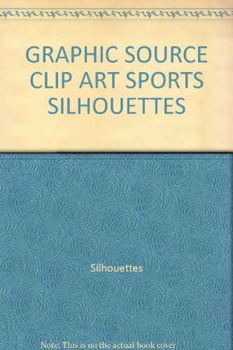 GRAPHIC SOURCE CLIP ART SPORTS SILHOUETTES