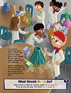 What Should Danny Do? School Day (The Power to Choose Series)